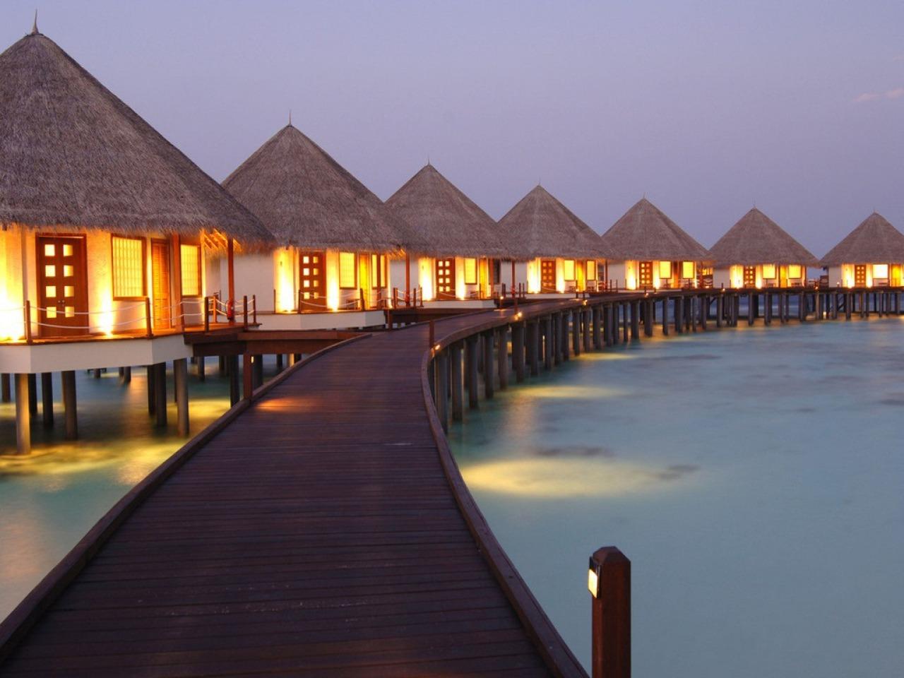 Resort Prestige Ocean Villa