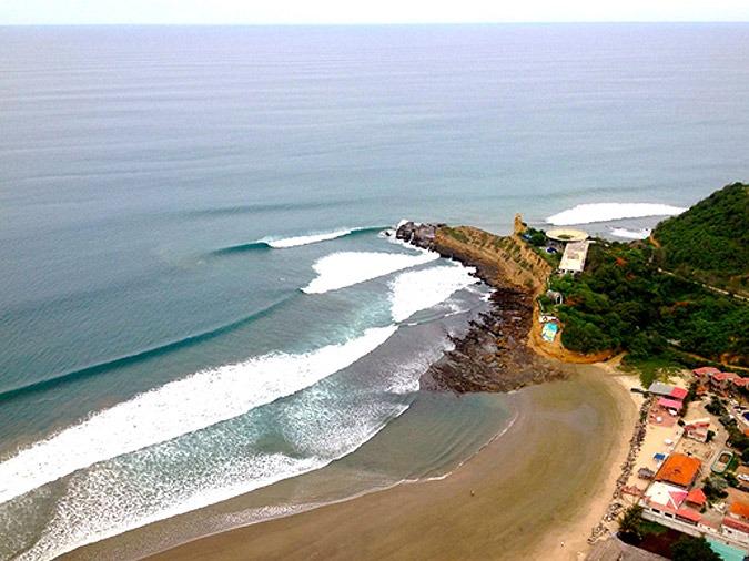 Surf Trips – Agência de viagens, especializada em Surf Trips Montanita - Equador |