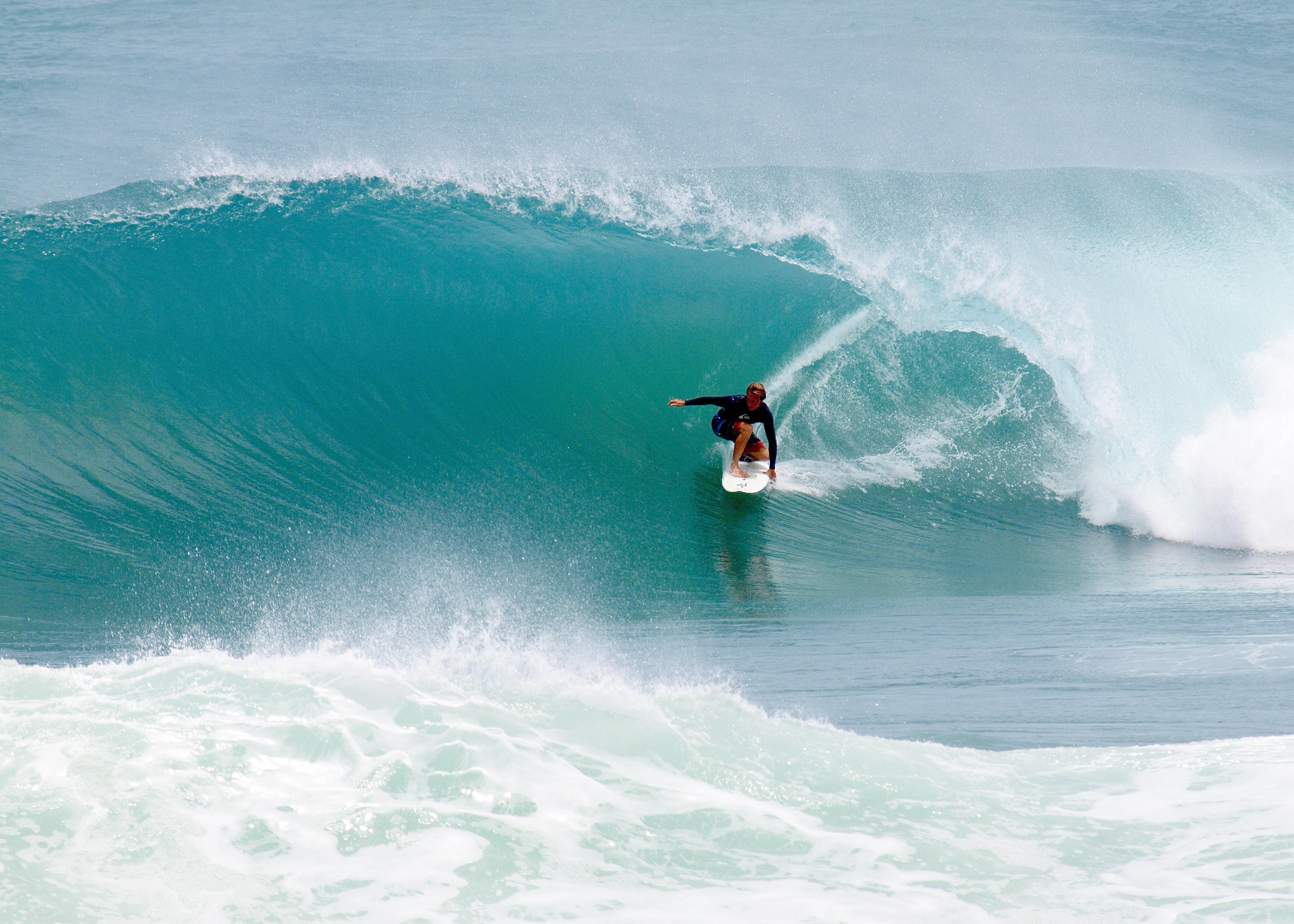 Surf Trips – Agência de viagens, especializada em Surf Trips Barbados - Bathsheba |